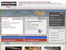Tablet Preview of aldis.cz
